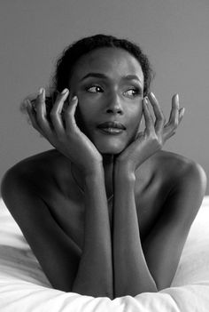 """I feel that God made my body perfect the way I was born. Then man robbed me, took away my power, and left me a cripple. My womanhood was stolen. If God had wanted those body parts missing, why did he create them?"" - Waris Dirie"