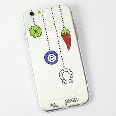 Case para #celular Superstição #phone