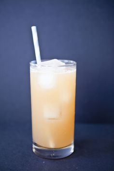 Cantaloupe coolers - refreshing for those hot summer days.