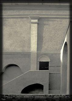 Atrapados por la imagen: Patio Iglesia Teresas