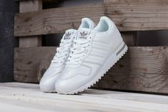 Shop For Adidas ZX Racer Ladies Trainers White Wht Royal