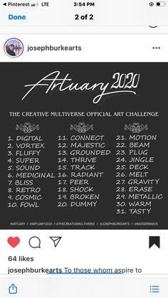 Art challenge January Happy New Years! 30 Day Art Challenge, Challenge Ideas, Drawing Challenge, Art Prompts, Journal Prompts, January Art, New Year Art, Drawing Prompt, Sketchbook Ideas
