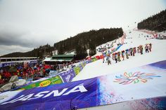 : Ďakujeme! World Cup, Skiing, Times Square, Audi, Travel, Pictures, Ski, Viajes, World Cup Fixtures