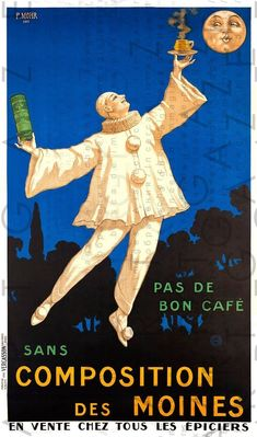 First year of the French Republic VINTAGE AD POSTER France 1792 24X36 unique