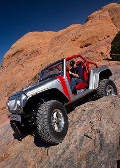 Jeep Pork Chop - 2011 Concept