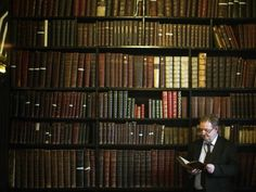 100 books everyone should read before they die