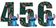 Festa tema Lilo e Stitch Disney Stitch, Lilo Y Stitch, Toy Story Invitations, Disney Home Decor, Luau, Cute Stickers, Birthday Parties, Wallpaper, Drawings