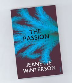 Creative Review - New Jeanette Winterson covers from Vintage
