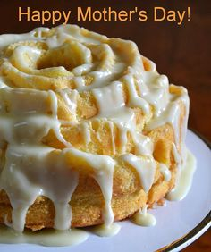 Ultra-Lemon Cake, recipe available in Baking By Flavor by Lisa Yockelson. The cake's soft and fine, with a delightful and refreshing lemony...