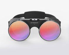 df6119ac0e7f givenchy VR goggles  imagine fashion s future foray into augmented reality