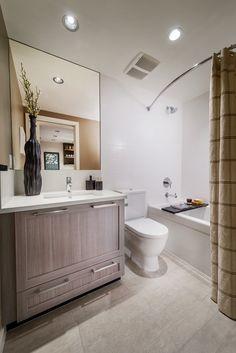 The Heatley At Strathcona Village Bath New Construction, Bathtub, Bathroom, Gallery, Standing Bath, Washroom, Bath Tub, Bathrooms, Bathtubs