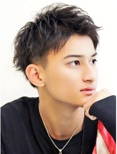 2ブロックアップバンクショート Men's Hair, Short Hair Styles, Hair Cuts, Hairstyle, Boys Fade Haircut, Men Hair, Bob Styles, Haircuts, Hair Style
