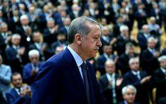 Adoption of New Constitution Top Priority for Turkey - Erdogan
