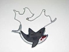 Shark week? @Callie Hoak