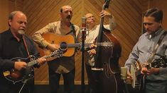 """Hear Country Band Spin Elton John's """"Rocket Man"""" Into Pure Bluegrass Goodness"""