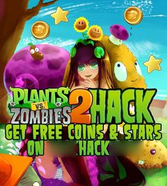 New Plants vs Zombies 2 hack is finally here and its working on both iOS and Android platforms. This generator is free and its really easy to use! Apple Plant, Play Hacks, Zombie 2, Pinata Party, Plants Vs Zombies, Free Gems, Hack Online, All Plants, Mobile Game