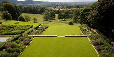 Yorkshire garden < Private garden   Tom Stuart-Smith