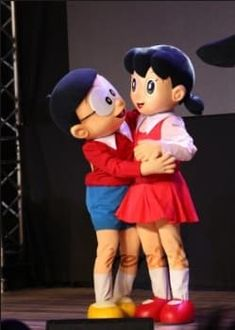 nobita and shizuka image 11 Cute Love Pictures, Cute Cartoon Pictures, Cute Love Cartoons, Love Images, Hd Images, Doremon Cartoon, Baby Cartoon Drawing, Cartoon Songs, Couple Cartoon