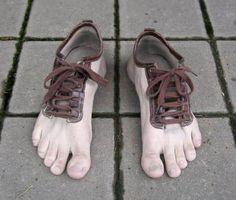 World's Strangest Shoes – BoredBug