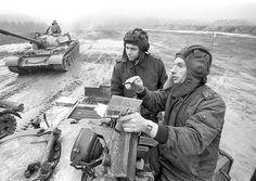 """NVA: 9. Panzerdivision """"Heinz Hoffmann"""" im..."""