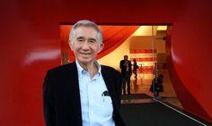 Arquiteto Liu Thai Ker, responsável pelo programa de moradia de Cingapura