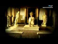 Roma: ingeniería antigua