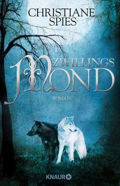 """Christiane Spies lässt uns kritiklos glücklich zurück, nachdem wir """"Zwillingsmond"""" gelesen haben. Legendär!"""
