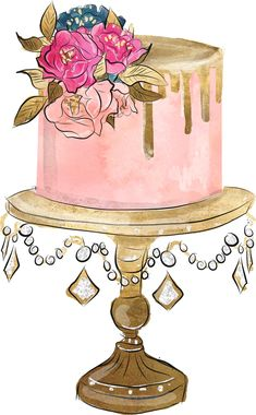 Discover recipes, home ideas, style inspiration and other ideas to try. Logo Cupcake, Cupcake Art, Cake Drawing, Food Drawing, Cake Illustration, Food Illustrations, Happy Birthday Images, Happy Birthday Greetings, Logo Boulangerie