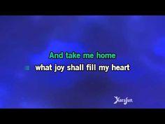 Karaoke How Great Thou Art - Alan Jackson * - YouTube