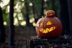 Endless Vogue by elena: Happy Halloween!