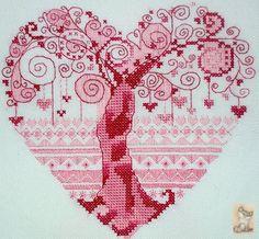 sticken - cross stitch - Gallery.ru / Фото #1 - обереги - anapa-mama