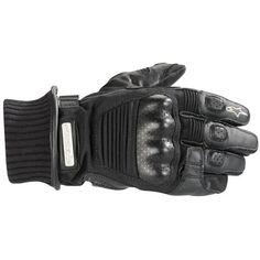 Alpinestars artic drystar gloves