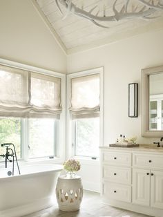 china white by Benjamin Moore
