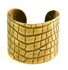 "(Nettie Kent Cybele Brass Cuff) the related yin yang personality/color/style systems have similar jewelry recommendations. angela wright's the beginner's guide to colour psychology recommendatios for jewelry for for #type3/ #autumn includes = ""brass"" & ""chunky"""