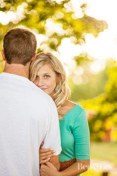 Ben & Les Wedding Photography Columbus OH - Engagement