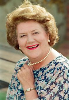 patricia routledge keeping up appearances - Google Search