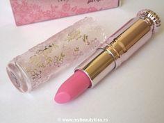 Peripera MY COLOR LIPS shade 05 Pink Shoothttp://www.mybeautykiss.ro/Peripera_MyColorLips_05PinkShoot.php