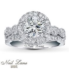 Wedding Rings, Watches, Diamonds and more. Jared® the Galleria of Jewelry, the selection of Ordinary Jewelry Stores Neil Lane Engagement, Engagement Ring Settings, Engagement Rings, Neil Lane Bridal Set, Beautiful Wedding Rings, Dream Wedding, Dress Rings, Wedding Matches, Diamond Are A Girls Best Friend