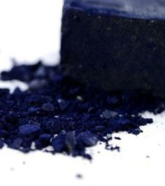 Did you know that Indigo is one of the most coveted natural dyes of all time? Up until the mid when synthetic dyes were introduced, Indigo was the only way to create this rich hue, the color opulence.