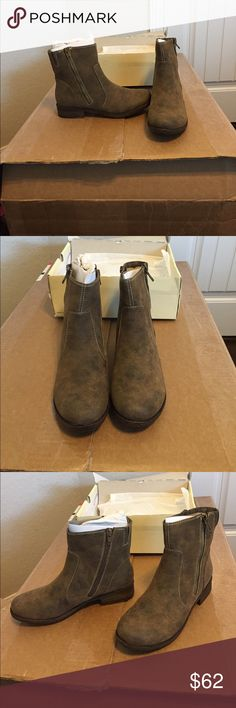 Hokus Pokus Sportster Boots Brown size 8M Brand new in box. Size 8M Brown. Bundle and save. Thank you for stopping by! This is a sale price. Hokus Pokus Shoes