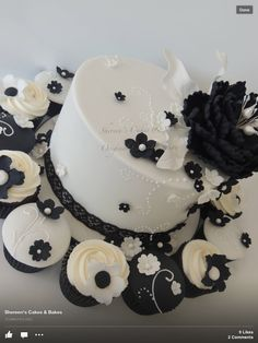 Piping flowers..give it a go?
