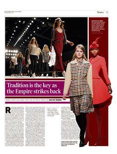 Fashion   The Independent on Sunday