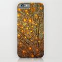 Magical In Black and White iPhone & iPod Case by The Last Sparrow | Society6