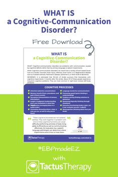Cognitive Communication activities and How To Treatment Guide for Speech Therapy - Ideal for Stroke Recovery. Communication Activities, Communication Problems, Brain Activities, Aphasia Therapy, Speech Therapy, Cognitive Therapy, Speech Language Pathology, Speech And Language, Memory Strategies