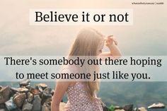 Hope so:)