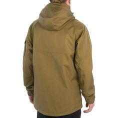 c823068168 Holden LCC Holden Evergreen Ski Jacket - Waterproof (For Men)