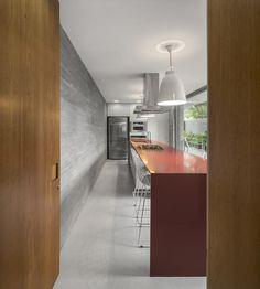www.veredas.arq.br     Pin Inspiração: Casa Branca. #arquitetura #architecture #casas #houses