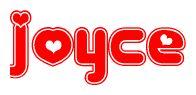 Joyce love