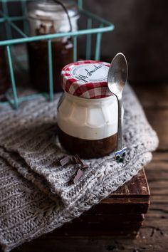 An Irish Man's Whiskey Mocha Chocolate Mousse   halfbakedharvest.com @hbharvest