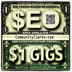 http://communityclerks.com/1-dollar-seo-services/     ALL THE PLANETS BEST $ 1 DOLLAR SEO SERVICES    https://www.diigo.com/list/exjordanary/community_clerks    SOCIAL MEDIA SHARES   FOLLOWERS   FANS   BACKLINKS, ETC.  http://www.youtube.com/watch?v=_RoMNsYUNDI